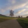 Radweg Niederrohrdorf - Künten