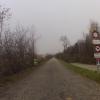 Radroute 5 und 8 im Aaretal bei Schinznach-Bad