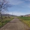 Aaretal mit Blick zum Jura