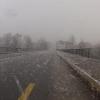Aarau im Schneegestöber