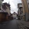 Aarau, bereit für den Weihnachtsmarkt