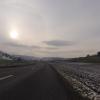Winterstimmung zwischen Ammerswil und Egliswil