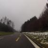 unterwegs zur Bürensteig