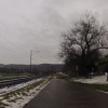 Radweg bei Laufenburg