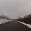 Radweg im Fricktal