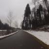 Ehemaliges Bahntrasse von Villmergen nach Sarmenstorf