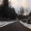 von Ammerswil nach Lenzburg hinunter