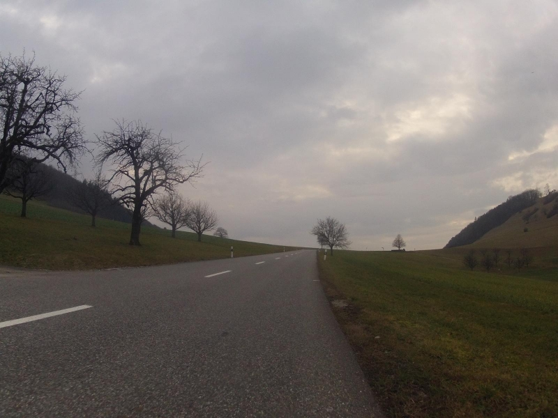 Mandach - Rotberg
