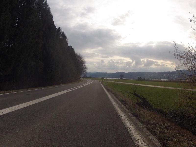 Hallwilersee, Seetal