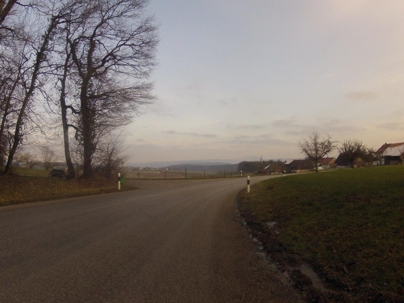 Altstalden - Oberbözberg