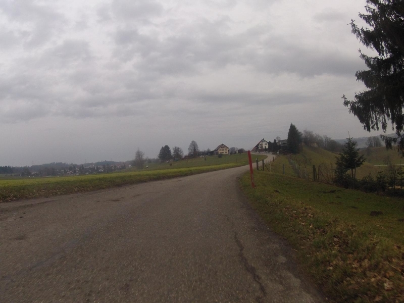 Unterwegs im Reusstal