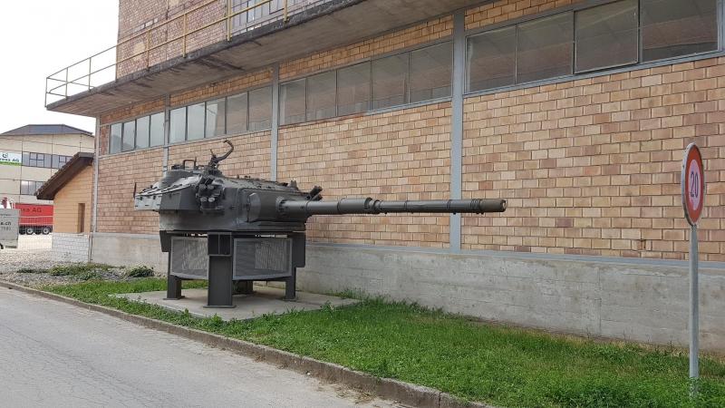 Schweizer Militärmuseum