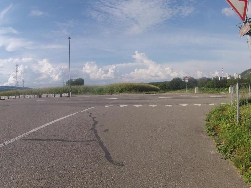 Kumulswolken