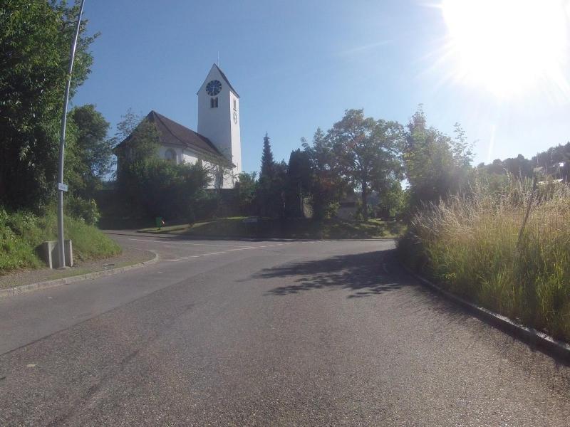 Kirche von Ammerswil