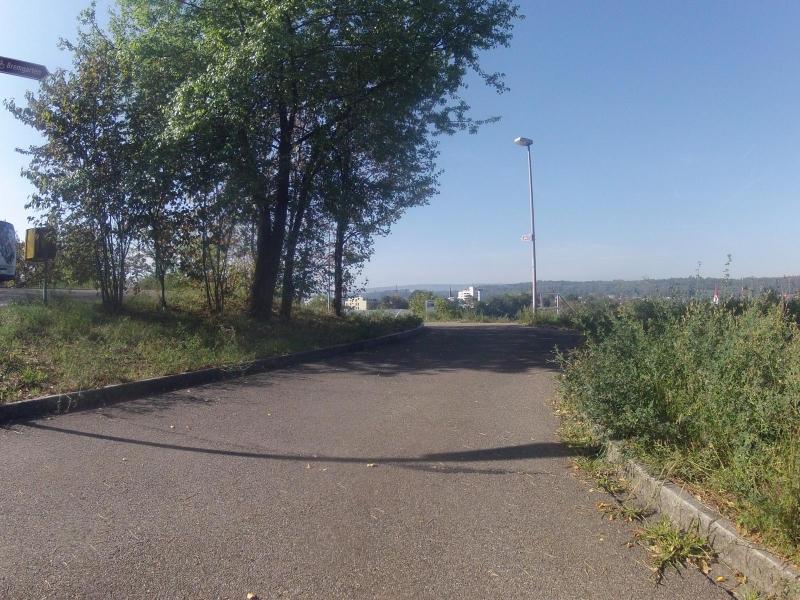 über dem Reusstal bei Bremgarten