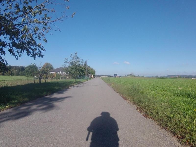 bei Niederrohrdorf