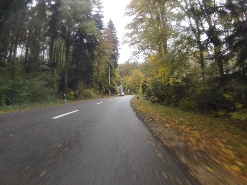 Zwischen Böttstein und Leuggern