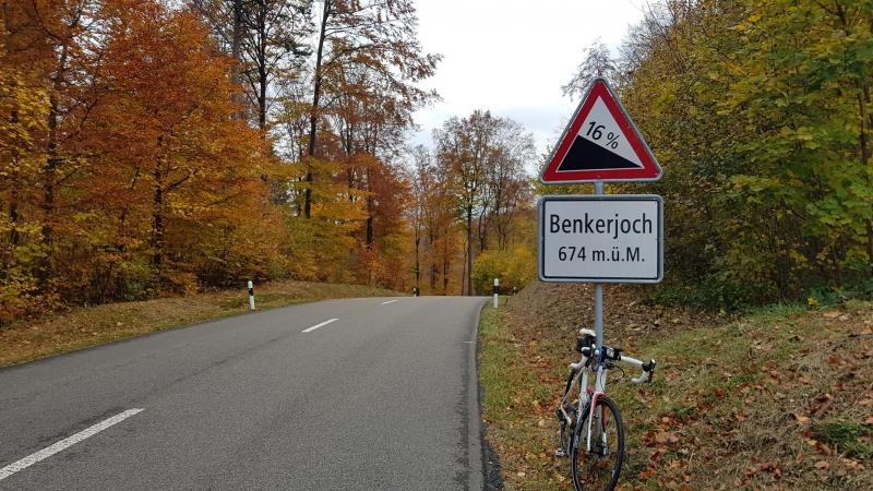 Benkerjoch