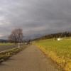 An der Sonne im Wynatal