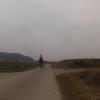 Unterwegs auf dem alten Bernerweg, nähe Lenzburg
