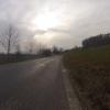 Unterwegs im Aaretal bei Villnachern