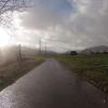 Radweg von Schinznach-Bad nach Veltheim