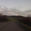 Auf dem alten Bernerweg bei Othmarsingen