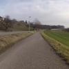 Radweg im Reusstal