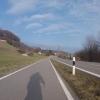 Radweg Villnachern - Umiken