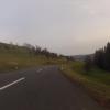 Das Mettauertal hinauf zum Rotberg
