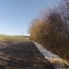 Radweg von Birmenstorf nach Dättwil