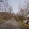 Radweg nach Klingnau
