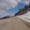 Schnee am Rotberg