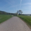 Radweg im Aaretal