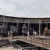 Tag der offenen Tür im Bahnpark Brugg