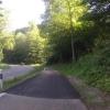 Radweg nach Mülligen