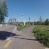 An der Aaremündung in den Rhein
