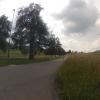 Radweg nach Mägenwil