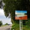 Kantonsgrenze am Hallwilersee