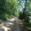 Radweg der Aare entlang