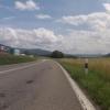 Parallel zum Rhein