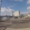 Chemiefabrik in Dottikon