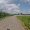 Unterwegs bei Hunzenschwil