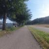 Unterwegs nach Villigen