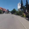 Dorfeingang Umiken