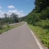 Unterwegs im Rheintal nach Rheinsulz
