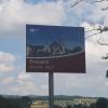 Kantonsgrenze im Freiamt, Reusstal