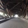 Reussbrücke in Sins