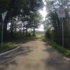 Auf Radwegen um das Villigerfeld