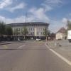 Quartier in Brugg